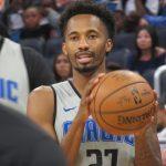 Angola no fue escogido para jugar, por ahora, en la NBA