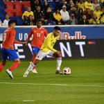 Colombia 3 – Costa Rica 1