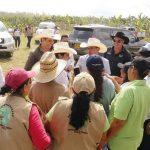 Las peticiones a Minagricultura en Taller del Campo