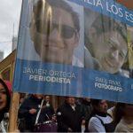 Investigación: secuestro y asesinato de periodistas ecuatorianos
