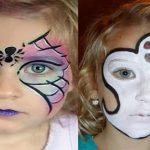 Ojo que Halloween puede afectar la piel de su hijo