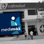Revocan venta de Cafesalud a Medimás