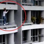 Panamá: mujer cae de piso 27 al tomarse una selfie