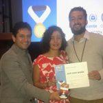 Equión ganó Premio de Adaptación de ONU Medio Ambiente