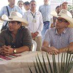 """""""Alirio Barrera es líder en alianzas productivas"""" : Minagricultura"""