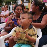 En San Marcos (Yopal) aplauden construcción de CDI