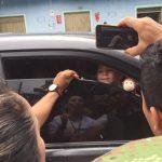 Encontraron a Cristo José, Colombia celebra su liberación