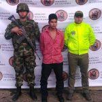 A la cárcel presunto implicado en asesinato de geólogos en Yarumal