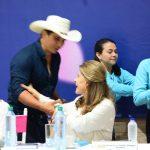 Vicepresidenta respalda Secretaría de la Mujer en Casanare