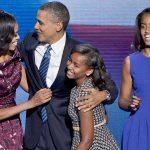 Michelle Obama revela que sufrió un aborto espontáneo