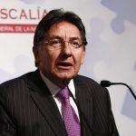 Piden suspensión del Fiscal por Odebrecht