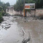 Más de 200 evacuados tras emergencia invernal en Guacamayas, Boyacá