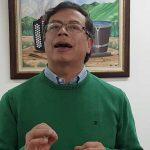 Petro convocó cese de actividades para finales de noviembre