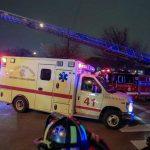 4 muertos en tiroteo en hospital de EEUU