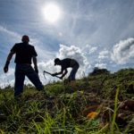 Conversatorio restitución de tierras en Casanare