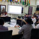 Lo destacado del debate de control político a Agricultura de Casanare