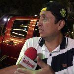 Las andanzas de Jhon Jairo Torres