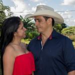 Primera Dama de  Casanare: 'el Florero de Llorente'