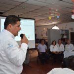Construcción del nuevo Centro de Salud Municipio de Támara.