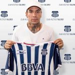 Dayro Moreno se va para el fútbol argentino