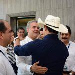 Comunicado de Alirio Barrera Gobernador de Casanare