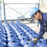 """""""No habrá desabastecimiento de gas licuado"""": ECopetrol"""