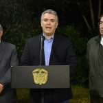 Presidente Duque confirma que alias 'Guacho' fue abatido