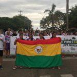 416 deportistas participan en Juegos Rurales en Tauramena