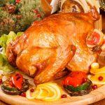Evítese malestares con las comidas de fin de año