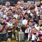 River Plate, campeón de la Copa Libertadores 2018